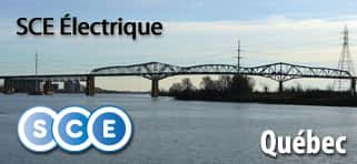 SCE Electric Quebec division